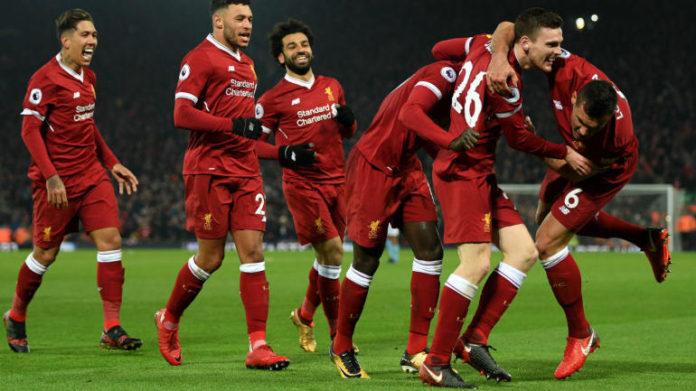 Premier League Round-up