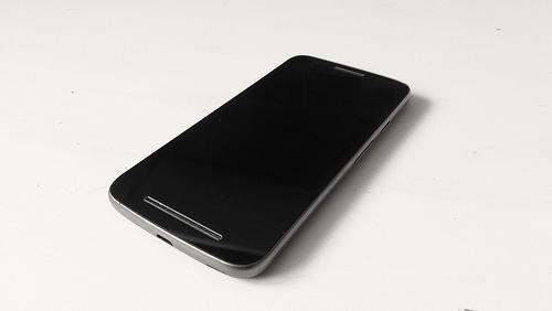 Lost:  a black /grey Samsung S7 edge
