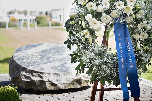 Commemoration for Estonian Sailor Julius Paimal - Saturday February 17th