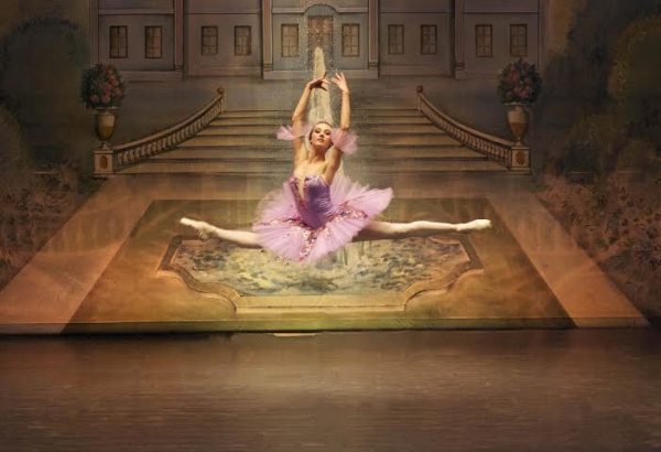 Royal Moscow Ballet Presents The Sleeping Beauty at The Theatre Royal