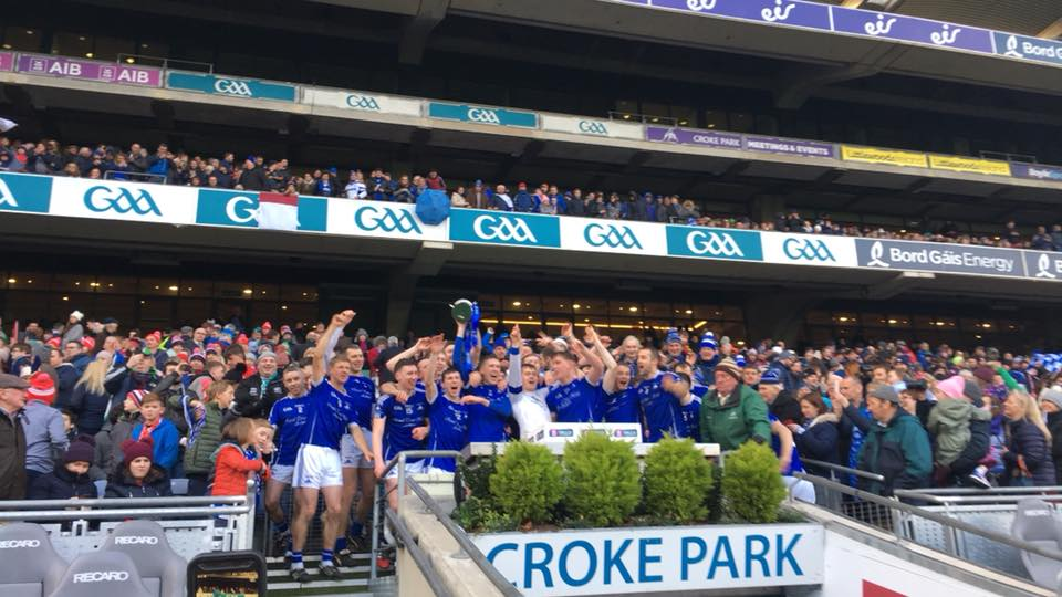 LISTEN BACK: Ardmore V Fethard on Sea, All-Ireland Junior Hurling Club Championship Final