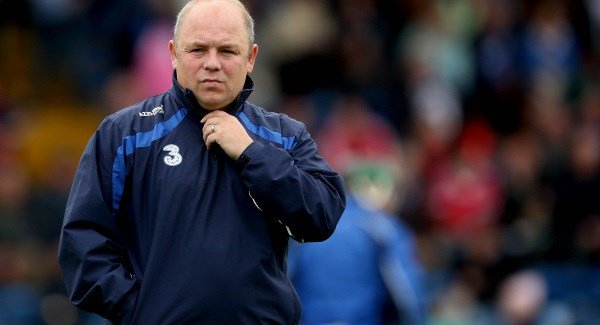 Derek McGrath expecting a tight game against Kilkenny on Sunday.