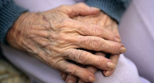 People in Waterford are being encouraged to check in on their elderly neighbours during the cold weather