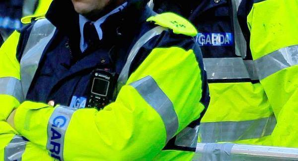 Gardaí continue to question man arrested outside prison in connection with Adrian Donohoe murder