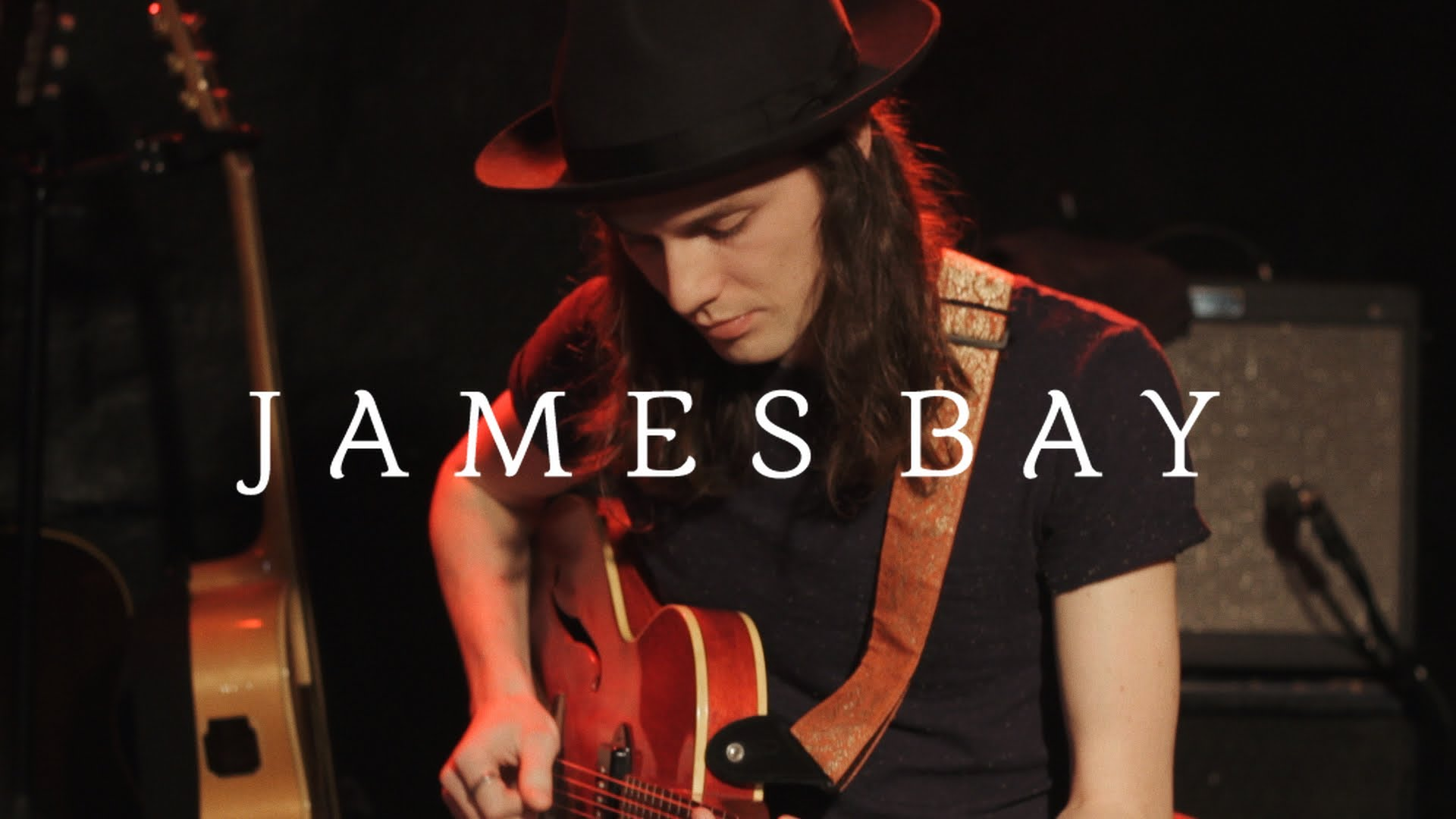 James Bay just announced for Live At The Marquee, Cork