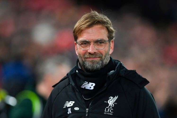 Liverpool have one foot in Champions League Quarter-Finals