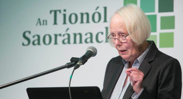 Citizens' Assembly chair rejects criticism of 8th report