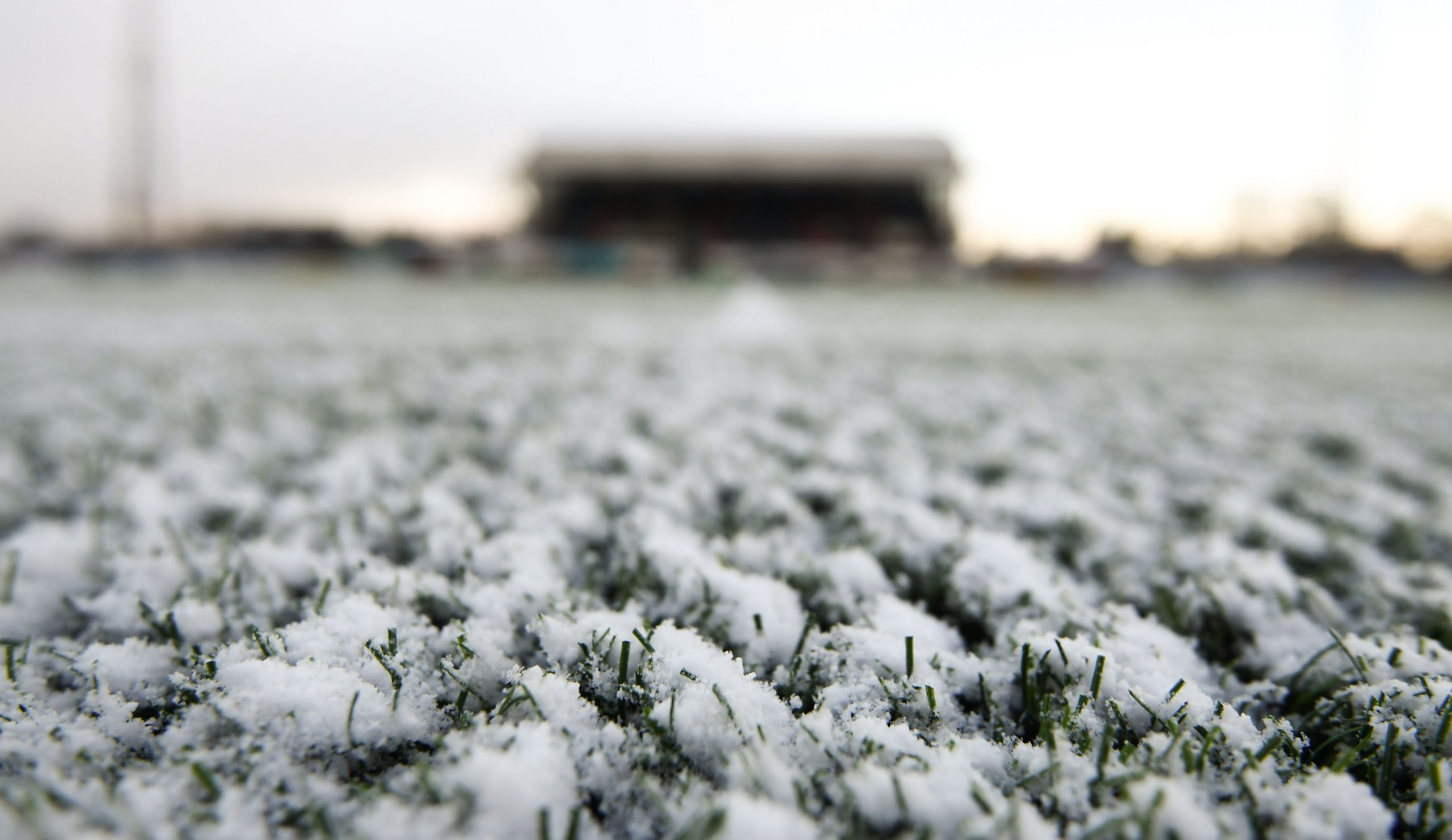 Waterford FC game off this Friday