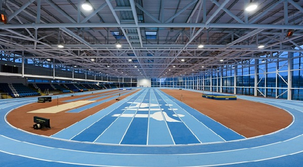 Gold for two Waterford athletes at Universities Indoor Championships