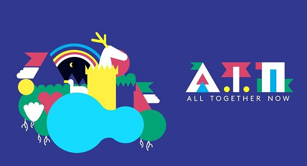 Major headline acts announced for the All Together Now festival.