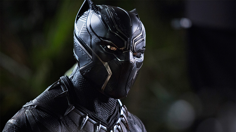 """Maria McCann tells The Big Breakfast Blaa that """"Black Panther"""" appeals to a wide audience"""
