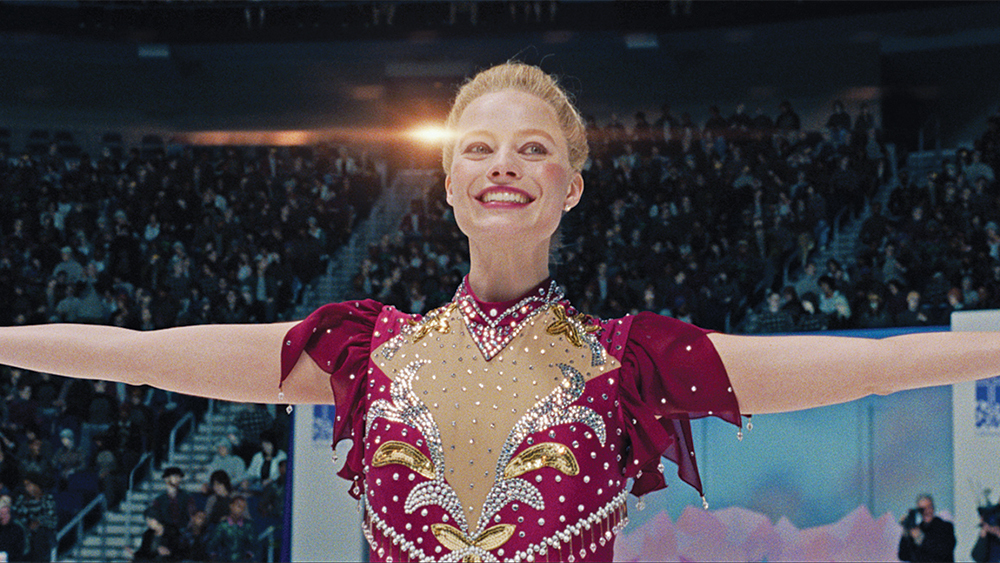 """I, Tonya"" is in cinemas now, Maria McCann tells Ollie and Mary that she really liked it"