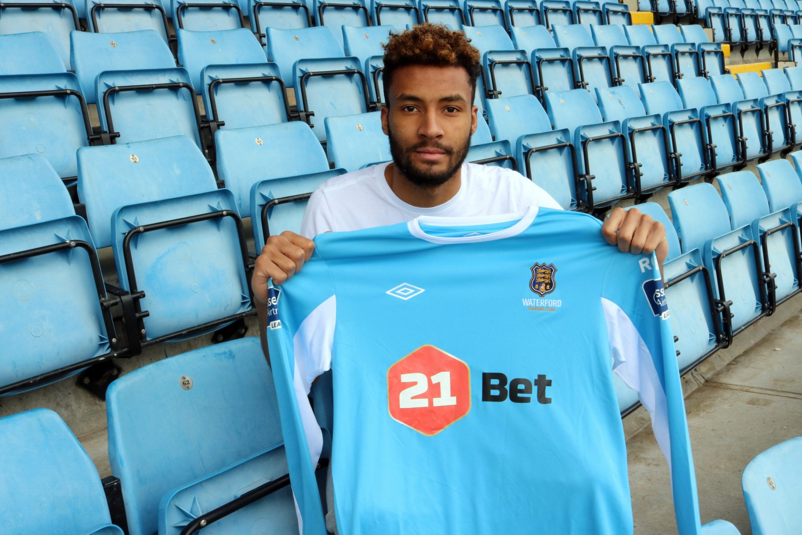 Blues make two loan signings as transfer windown closes