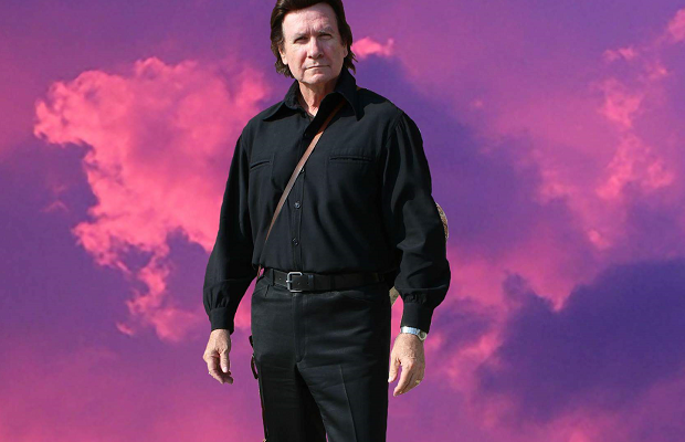 Listen: Geoff chats to Terry Lee Goffee about his upcoming Johnny Cash tribute tour