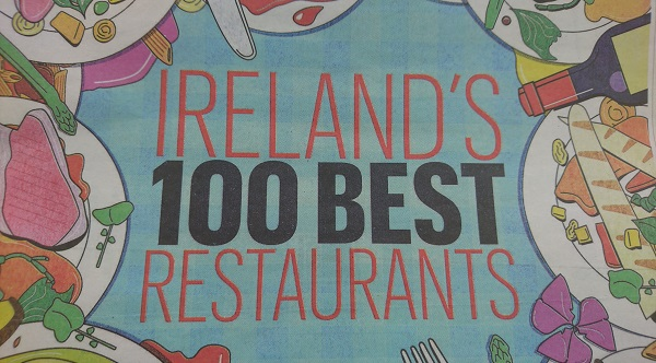 Waterford restaurants feature in top 100