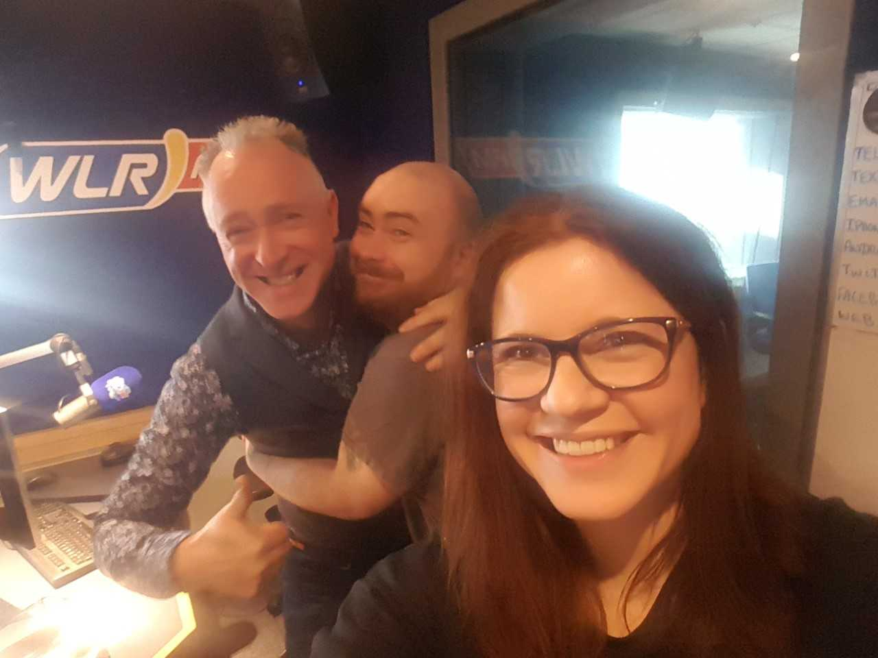 Every thought of taking up wrestling? Our Mojo has, and tells his story to The Big Breakfast Blaa