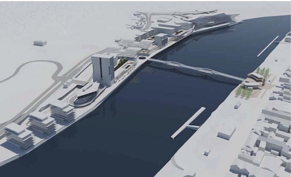 No valid objections to North Quays project