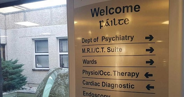 Waterford psychiatric nurses vote in favour of industrial action