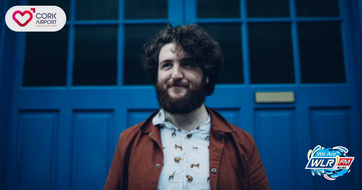 Listen: Geoff chats to Tramore singer/songwriter Conor Clancy of Toucan