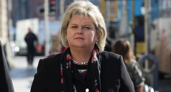 Win for Angela Kerins would undermine 'core democratic principle', court told