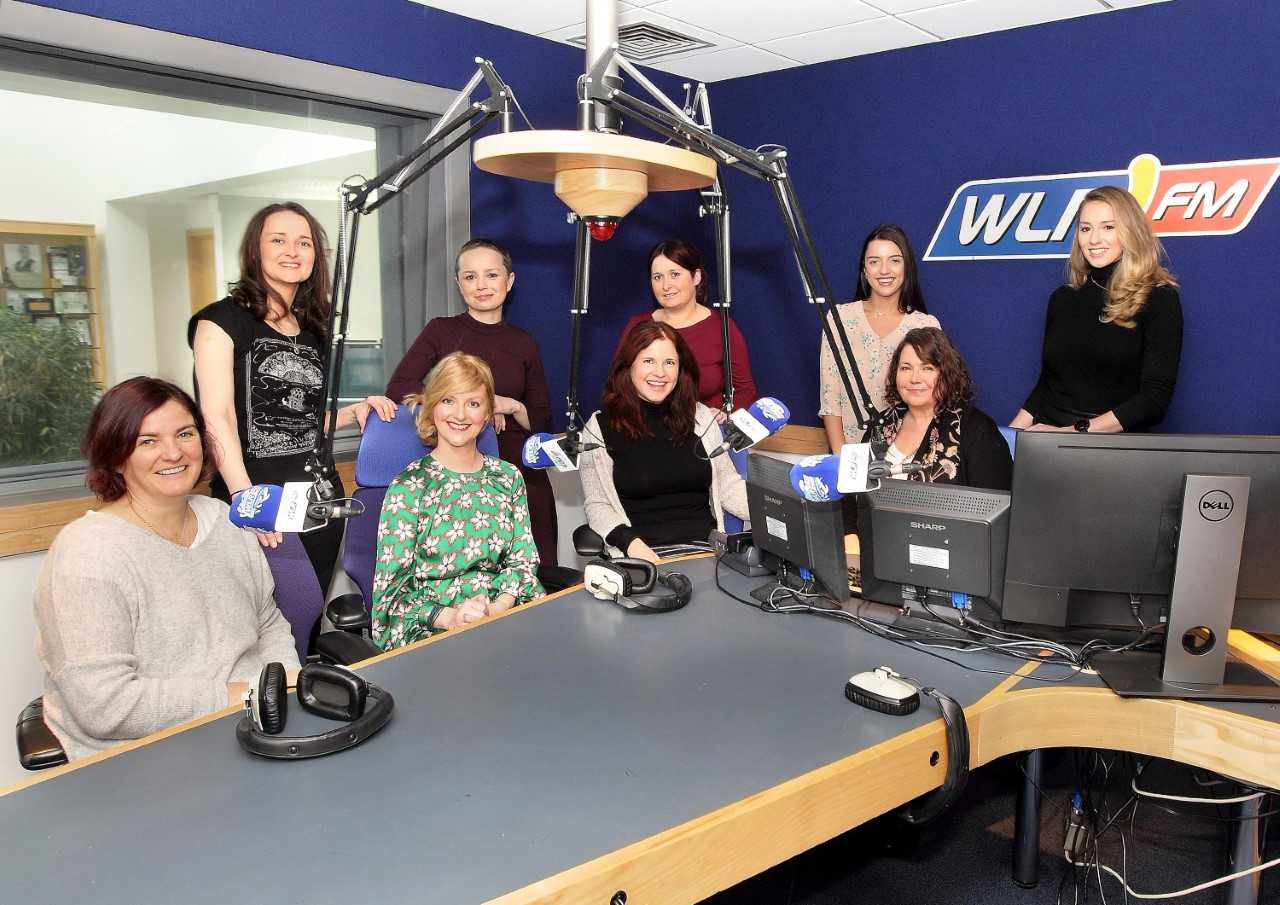 Listen Back: Many of Waterford's powerhouse women chat to WLR about what International Women's Day means to them