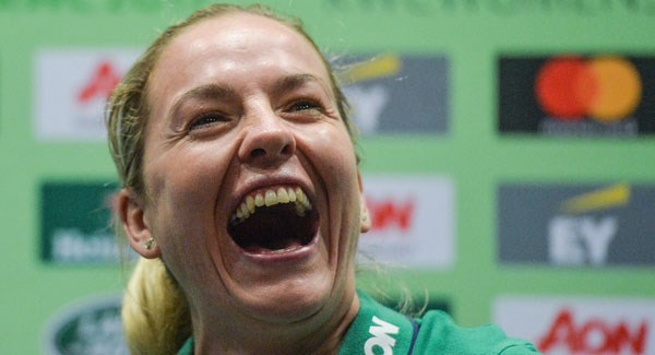 Waterford's Niamh Briggs to start for Ireland in Sunday's Six Nations clash