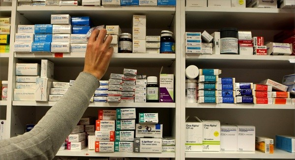 Dungarvan Pharmacist says rural chemists are struggling to stay open