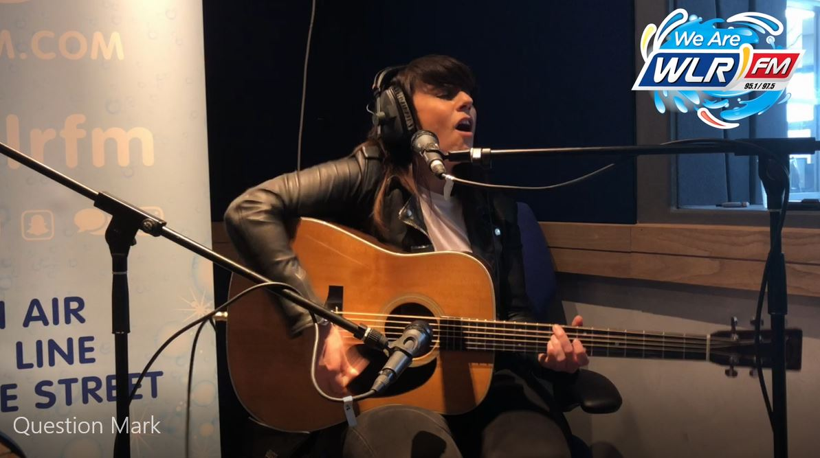 Listen: Stephanie Rainey performs on The Drive Home Live Sessions