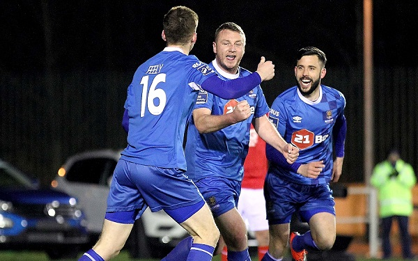 Waterford secure comfortable victory in EA Sports Cup