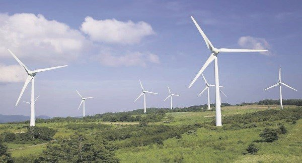 LISTEN BACK: Eamon speaks to CEO of IWEA Dr David Connolly on the postive impact that five wind farms are having on Waterford