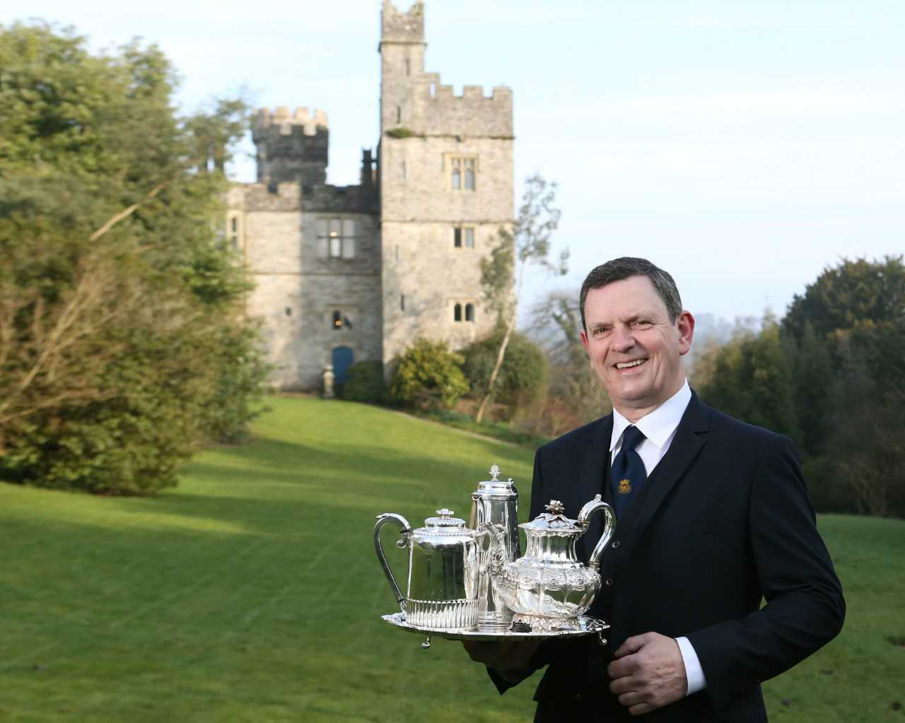 Listen: Tickets are selling fast for Devonshire Day at Lismore Castle