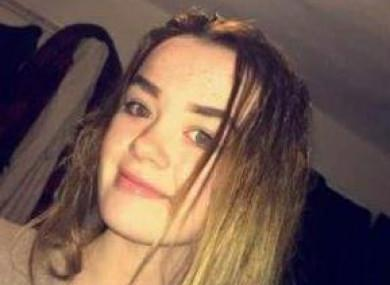 Gardai in Carrick-On-Suir have appealled for information in relation to missing teenager