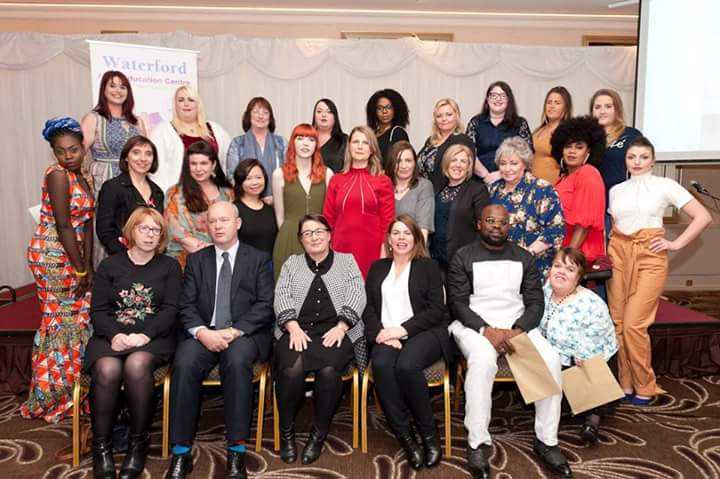 'Around the World in 9 Collections' is a free showcase fashion show taking place in Waterford this Friday