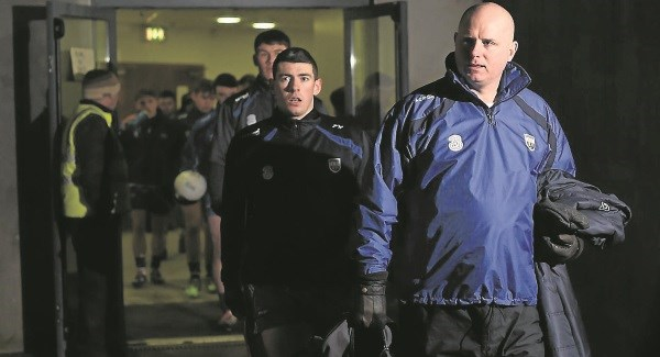 Waterford's Football League clash with Leitrim has been postponed