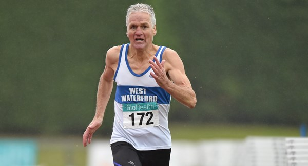 Further success for West Waterford's Joe Gough in Madrid