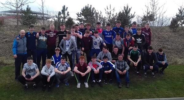 St. Declan's Kilmacthomas through to All-Ireland 'C' Senior Football Colleges Final