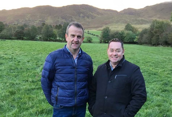 Neven Maguire visits Waterford for this evening's Food Trail