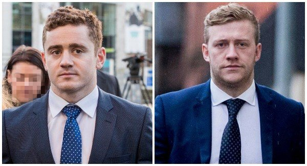 Judge in Belfast rugby rape trial due to begin legal directions to jury