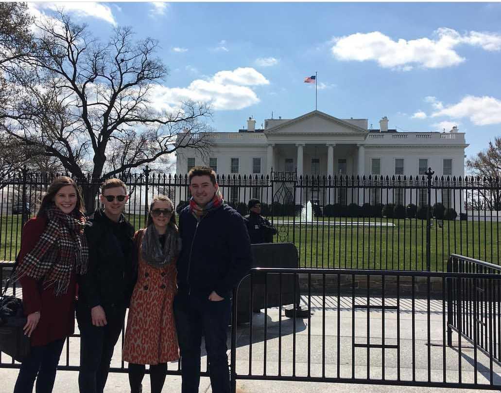 Listen: Sean Defoe catches up with The Big Breakfast Blaa from Washington D.C