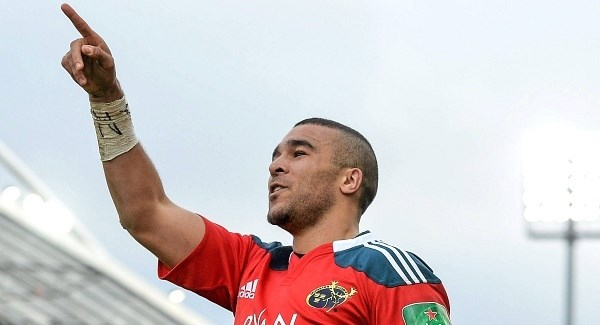 Munster welcome Toulon to Thomond Park