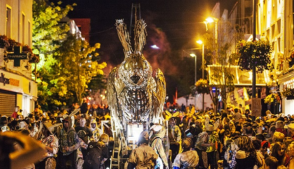 Waterford Arts to receive almost €900k from Arts Council in 2018