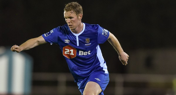Waterford FC's Airtricity League Premier Division meeting with Bray Wanderers has been postponed