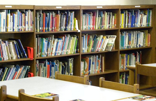 Waterford City and County Librarian has welcomed plans to scrap overdue book fees