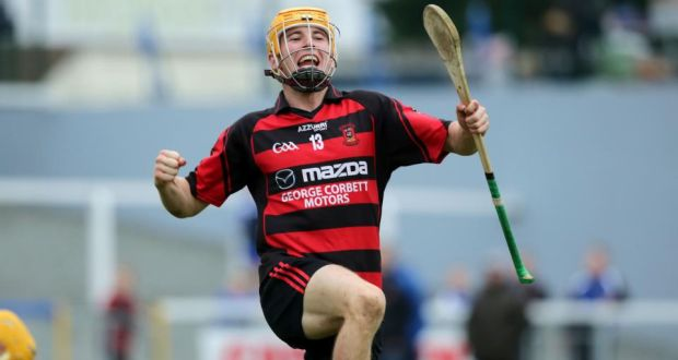 Gunners start Co. Senior hurling Championship campaign with victory over Abbeyside
