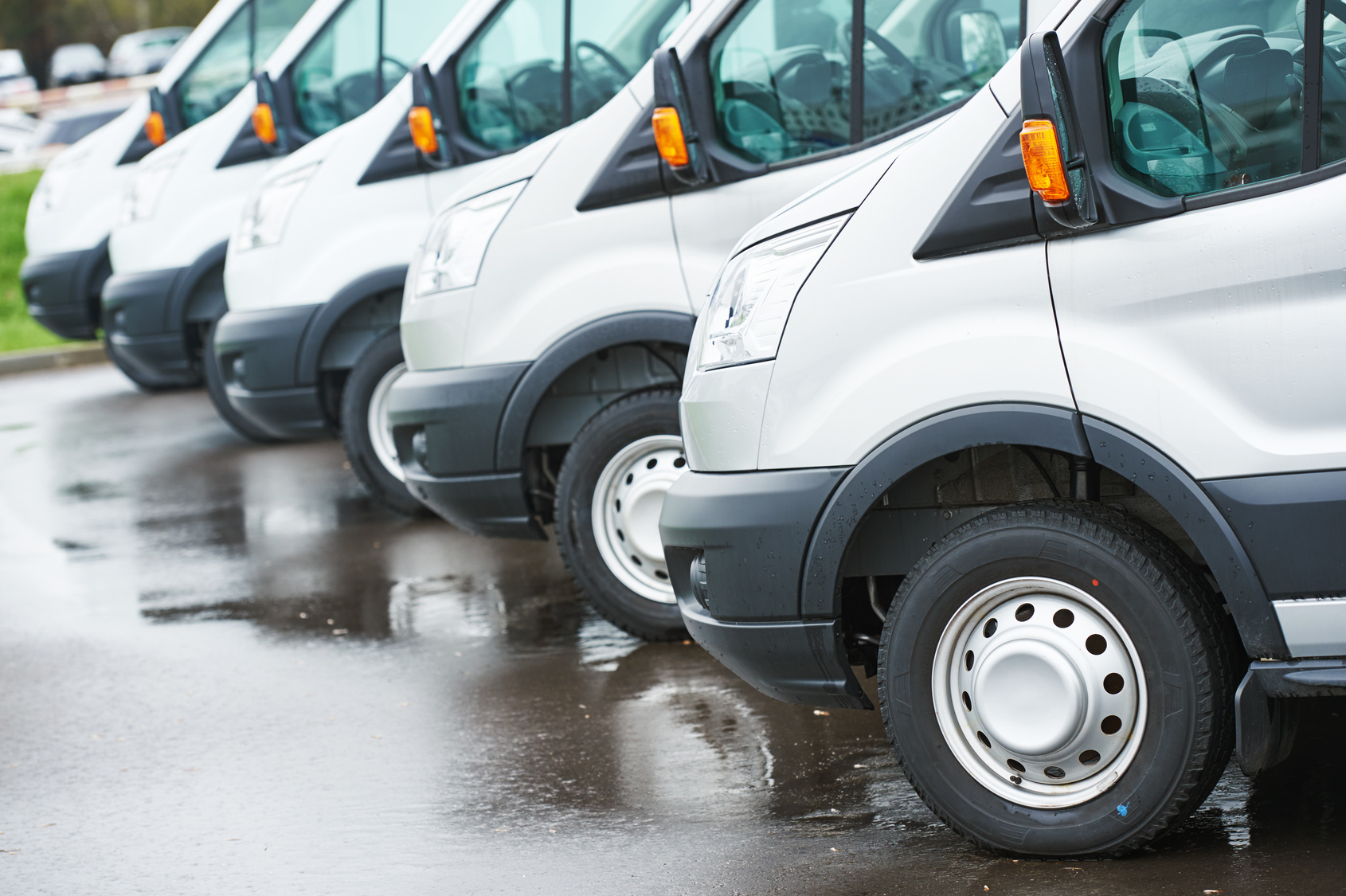 More questions asked over the purchase of a fleet of vans by Waterford Council.