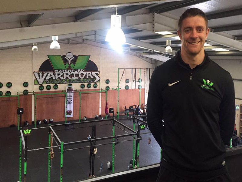 LISTEN BACK: Waterford's health and fitness industry on the up