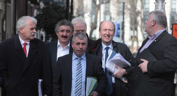 Alliance ministers push for councillor pay rise.