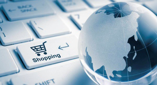 Fivefold increase in online shopping since 2007