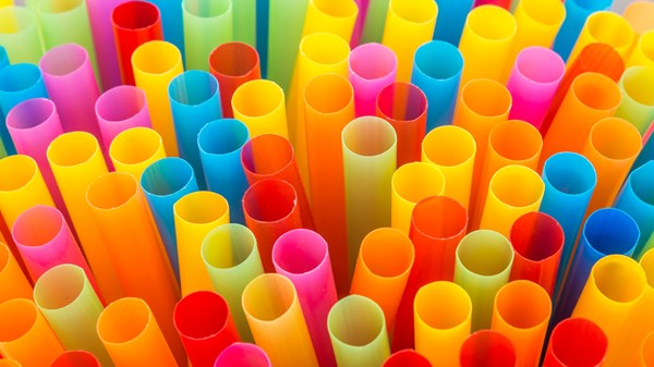 Waterford publican making moves to stop using plastic straws.