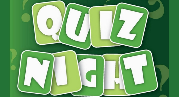 Ard Scoil na Mara Fundraising Table Quiz- Thursday April 26th